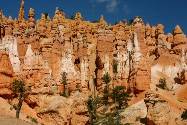 Les Hoodoos de Bryce Canyon