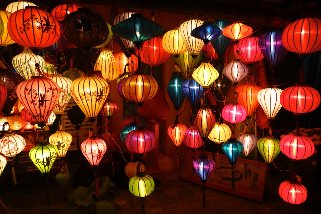 On tombe en amour avec Hoi An… 2014