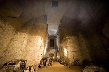 il-tunnel-borbonico-1