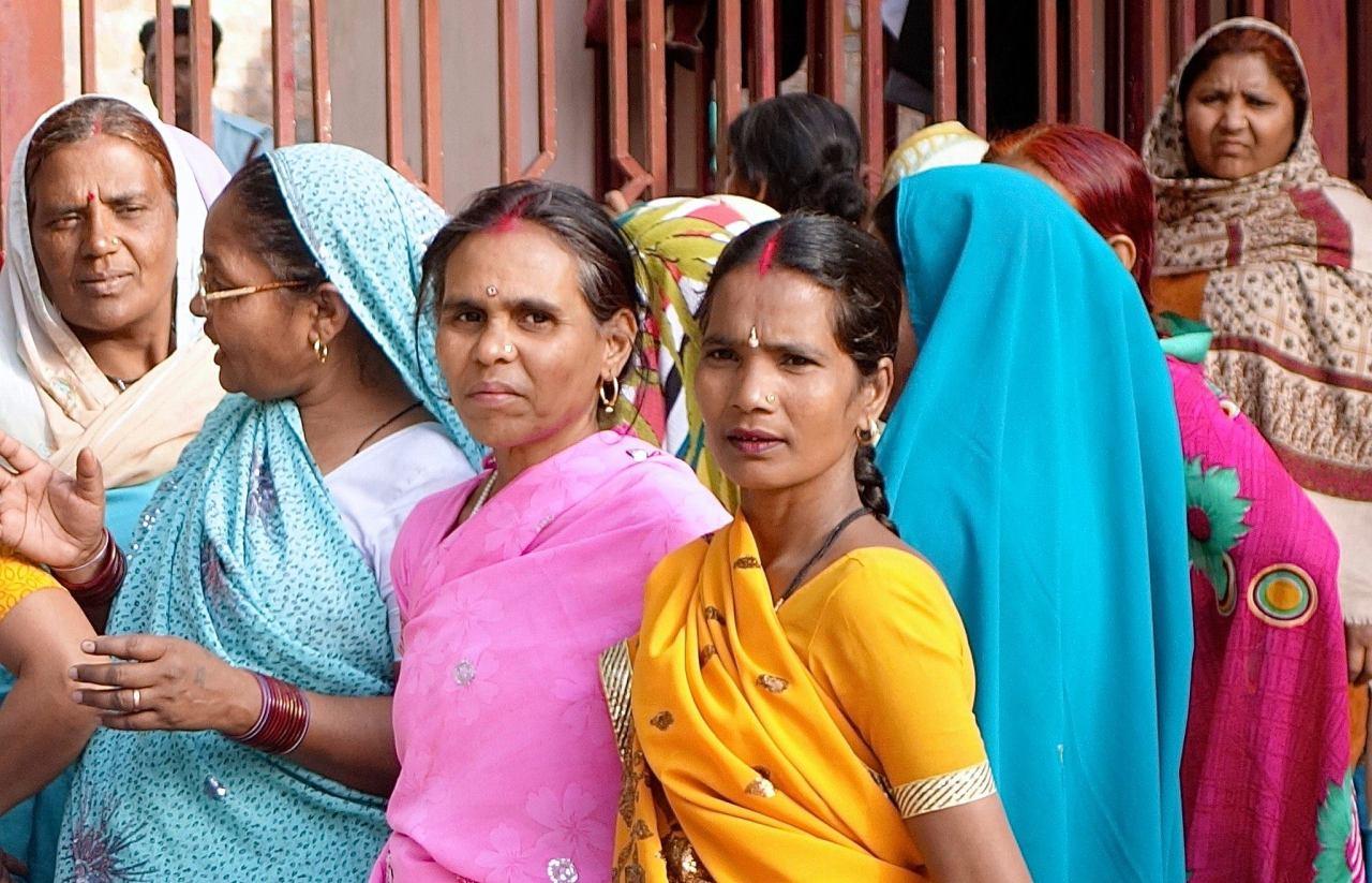 Incredible India… New Delhi, Abhaneri (Inde)2015
