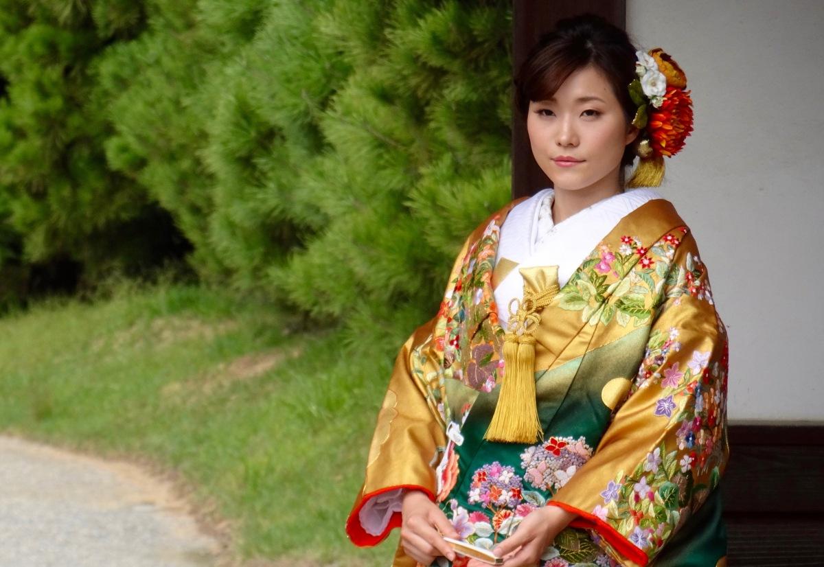 Shikoku, l'île aux 88 temples... (Japon)