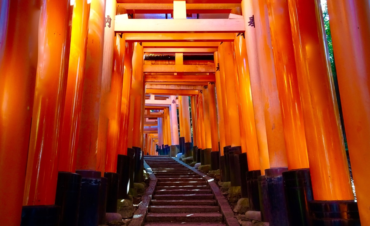 Nos Tops et Flops de Kyoto